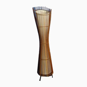 Swiss Floor Lamp, 1980s