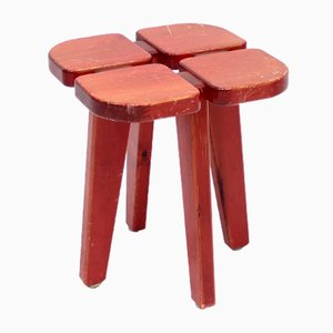 Stool by Lisa Johansson-Pape for Stockmann Orno, 1950s