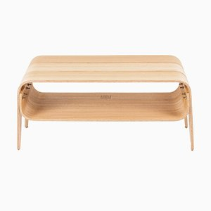 Eira Dressing Room Bench or Low Side Table by Rafael Fernández for OITENTA