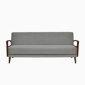 Mid-Century Sofa Bed, 1960s