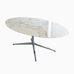 2480 Table by Florence Knoll Bassett, 1961