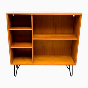 Danish Teak Shelving Unit from Hansen & Guldborg, 1960s