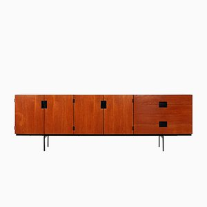Japanese Series DU-03 Sideboard by Cees Braakman for Pastoe, 1950s