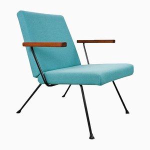 Mid-Century Modell 1409 Sessel von Andre Cordemeyer für Gispen