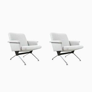 1432 Sessel von Andre Cordemeyer für Gispen, 1961, 2er Set