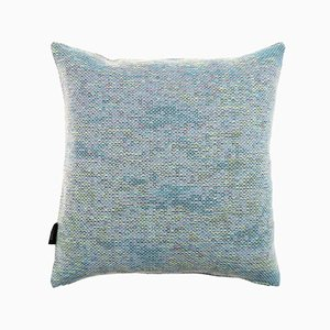 Small Reflet Cushion in Blue from NoMoreTwist