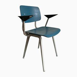 Revolt Armchair by Friso Kramer for Ahrend De Cirkel, 1950s