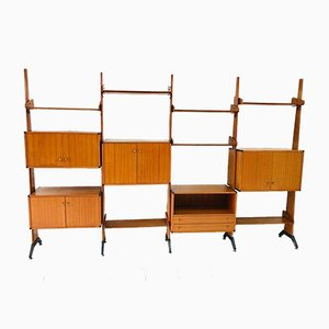 Modular Wall Unit from Arredi Contemporanei, 1960s