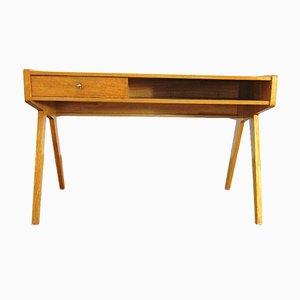 Desk by Helmut Magg for Deutsche Werkstatten, 1950s