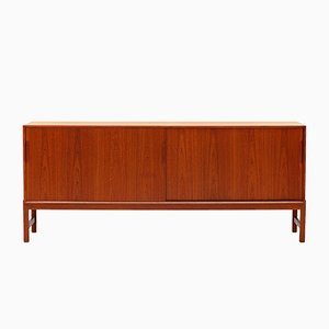 Teak Sideboard by Karl Erik Ekselius for J.O. Carlson, 1960s