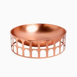 Colosseum I Copper Centerpiece by Jaime Hayon for Paola C.