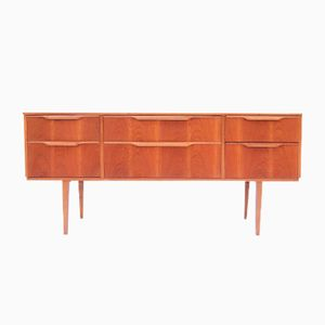 Mid-Century Sideboard with Drawers