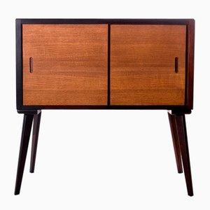Mid-Century Oak Storage Cabinet from Avalon, 1953