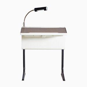 Deutscher Schreibtisch von Luigi Colani für Flötotto, 1970er