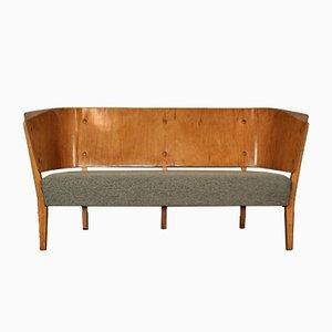 Modell 2240 Sofa von Søren Hansen für Fritz Hansen