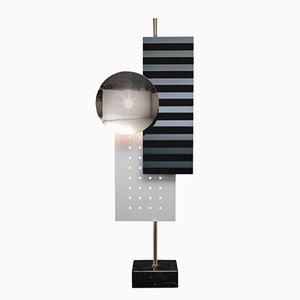 Lampe Wallie par Lorenza Bozzoli pour Tato Italia