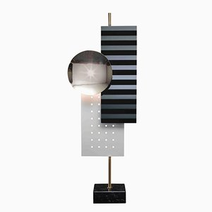 Wallie Table Lamp by Lorenza Bozzoli for Tato Italia