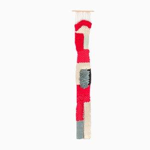 Chromo Studies Nº 3 Tapestry by Mariadela Araujo, 2016