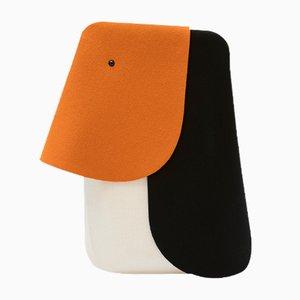 Tucano dalla Zoo Collection di Ivonna Vautrin per EO - elements optimal