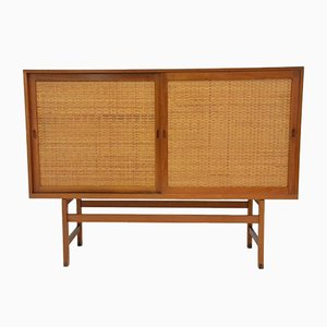 Highboard by Hans Wegner for Ry Mobler, 1960s