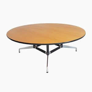 Shop vintage eames furniture at pamono segmented table by charles ray eames for vitra 1960s keyboard keysfo Gallery