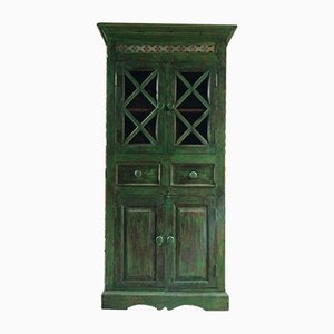Vintage French Provincial Cupboard