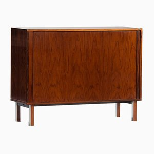 Rosewood Cabinet by Marius Byrailsen for Nipu, 1960s