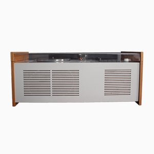 Phonosuper SK55 Radio with Record Player by Dieter Rams for Braun AG, 1960s