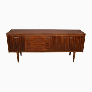 Mid-Century Sideboard from Castle