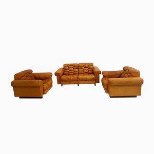 DS-P Living Room Set by Robert Haussmann for de Sede, 1970s