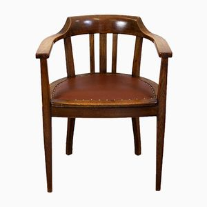 Art Deco Armchair from Thonet, 1920s