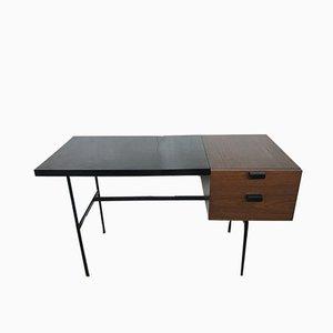 CM 141 Desk by Pierre Paulin for Thonet, 1950s