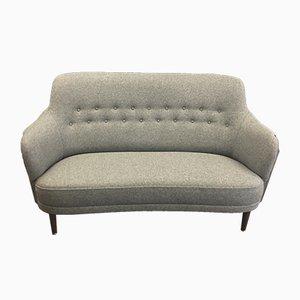 Modell Samsas 2-Sitzer Sofa von Carl Malmsten für O.H. Sjögren, 1960er