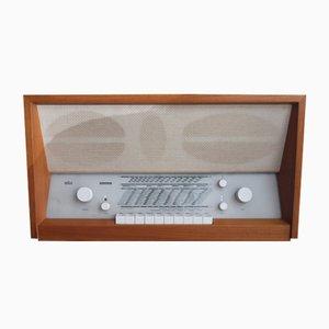 Radio TS 3-81 de Herbert Hirche para Braun AG, 1959