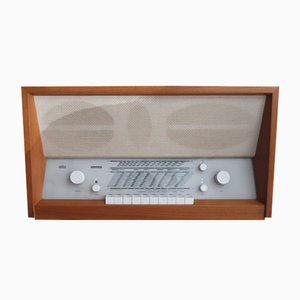 TS 3-81 Radio by Herbert Hirche for Braun AG, 1959