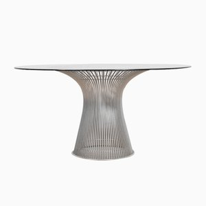 Table by Warren Platner for Knoll, 1966