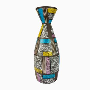 Vase by Bodo Mans for Bay Keramik, 1960s