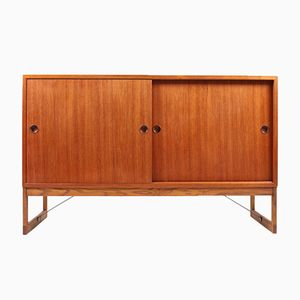Danish Cabinet in Teak by Børge Mogensen for Karl Andersson & Söner, 1960s