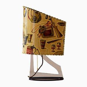 Lampe de Bureau, Italie, 1960s