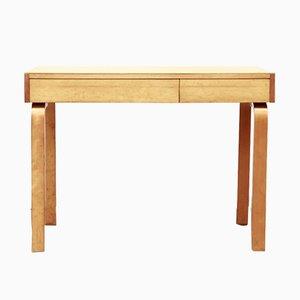 Vintage Finnish Desk by Alvar Aalto for Artek