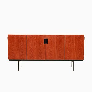 Teak Japanse Series Sideboard by Cees Braakman for Pastoe, 1960s