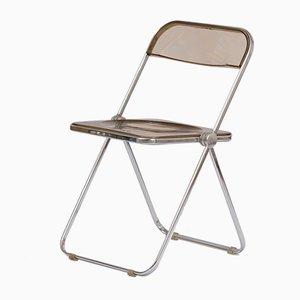 Plia Chair von Giancarlo Piretti für Castelli, 1960er