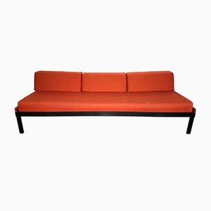 Sofá cama Couchette de Friso Kramer para Auping, años 60
