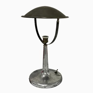 Italian Gardoncini Table Lamp from Zerowatt, 1940s