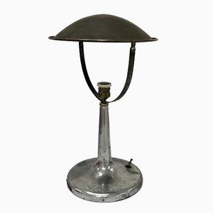 Italienisch Gardoncini Tischlampe von Zerowatt, 1940er