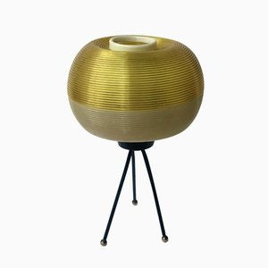Vintage Tripod Lamp by Yasha Heifetz for Rotaflex, 1950s