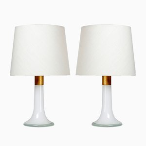 Lamps by Lisa Johansson Pape for Stockmann Orno, 1960s, Set of 2