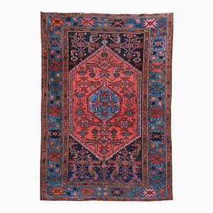 Vintage Persian Hamadan Rug, 1940s
