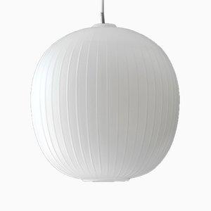 Lámpara colgante Bologna de Aloys Gangkofner para Peill & Putzler, años 50