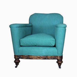 English 19th-Century Armchair